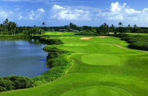 Hawaii_Prince_Golf_Club
